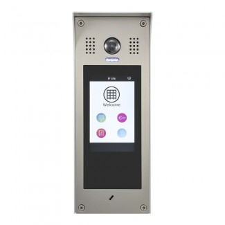 RSS IP-PD Digital Dial IP Video Door Entry Panel