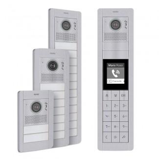 Door Entry - Pixel Series - Audio / Video Door Entrance Panels - 2 Wire