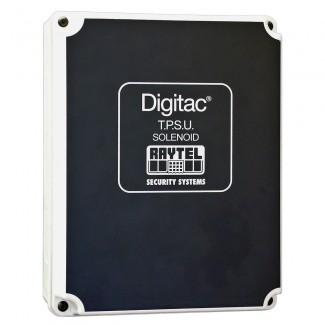 Digitac TPSUK Access Control Power Supply