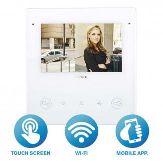 Elvox TAB 5S UP Audio/Video Door Entry Monitor Handset