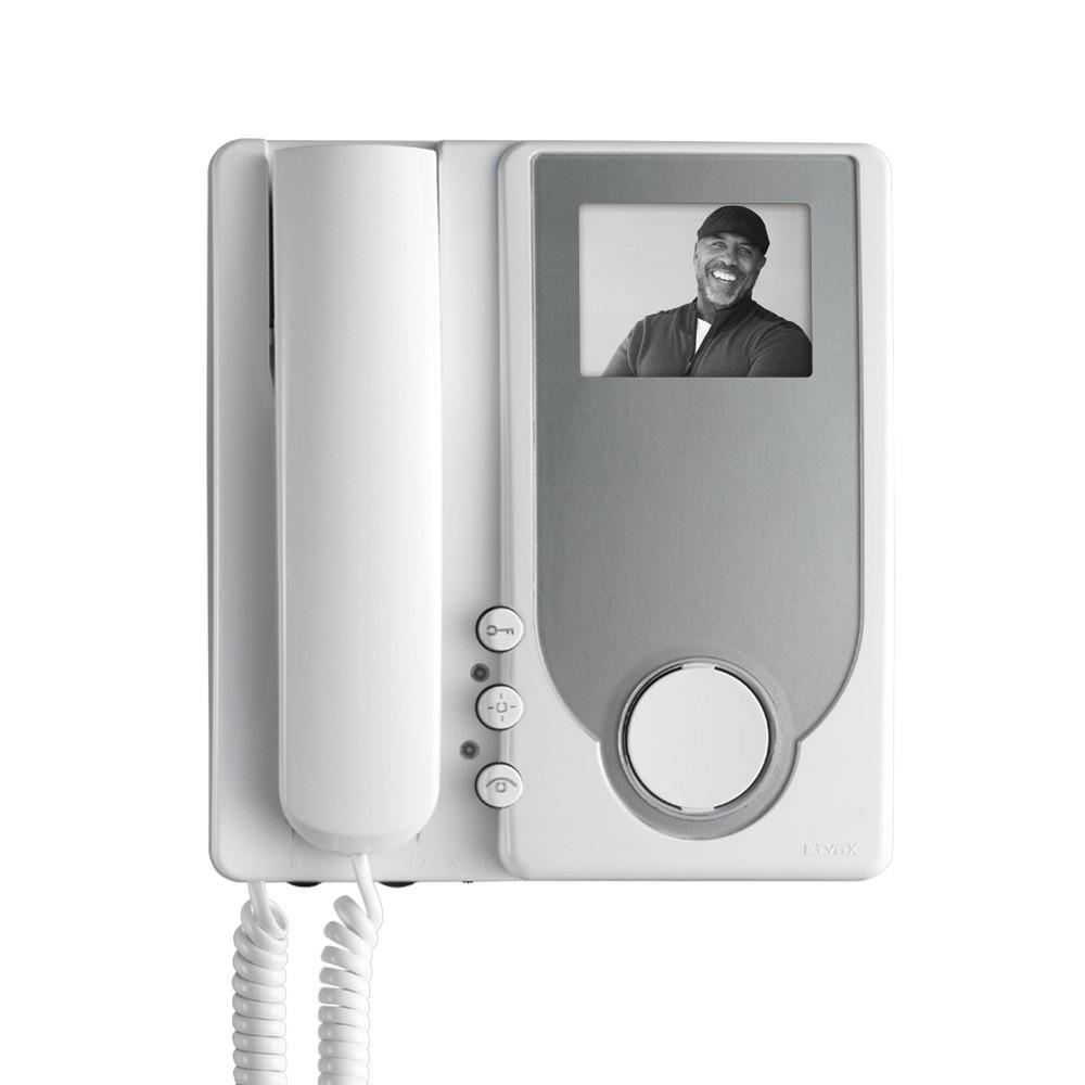 Mono Door Entry Handset - 6351