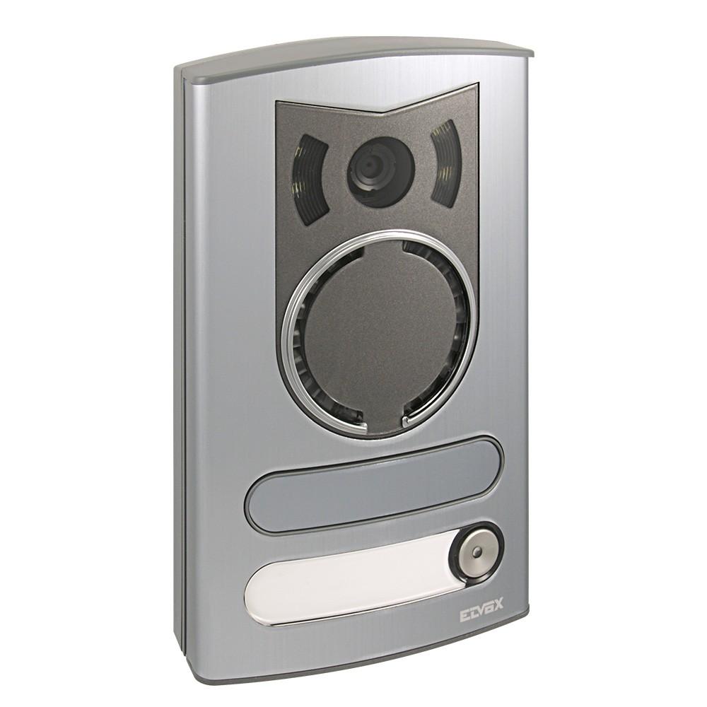 Elvox 7539/M Video Door Entry Kit Door Entrance Panel
