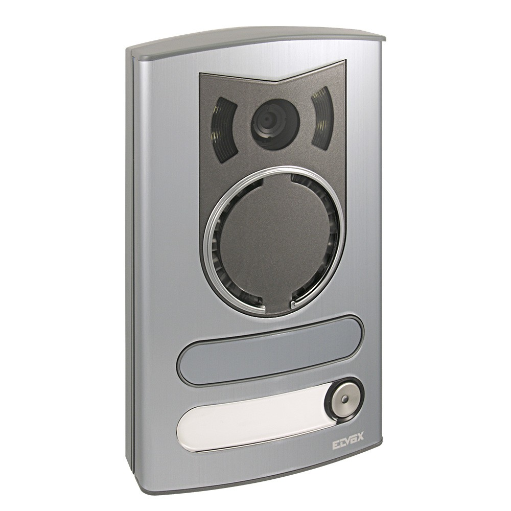Elvox 7549/M Video Door Entry Kit Door Entrance Panel