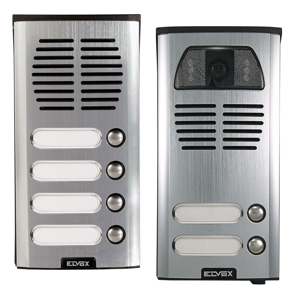 Elvox Door Entry Panels - 8100 Galileo