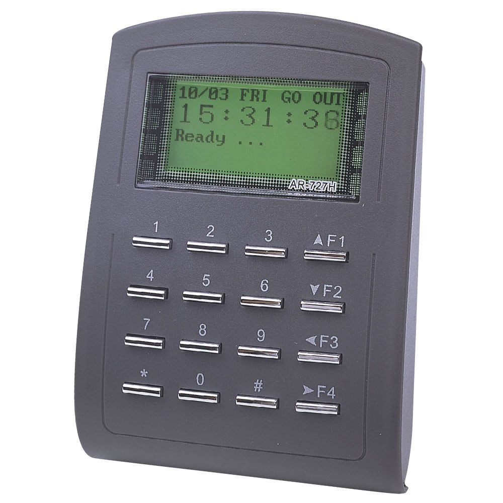 AR-727H Access Control Keypad and Controller with built in proximity reader