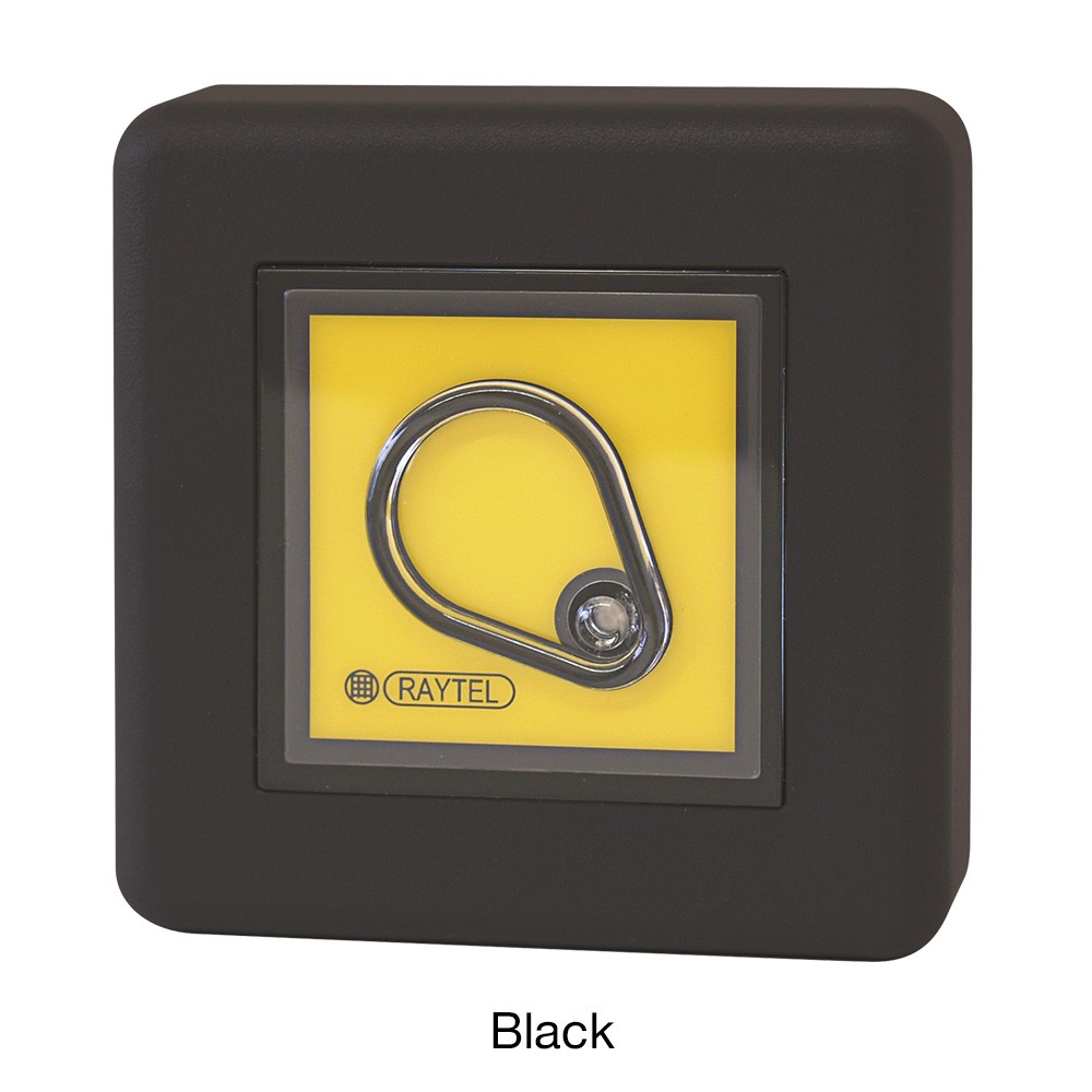 AR-747HS-RAY Proximity Reader with Black housing