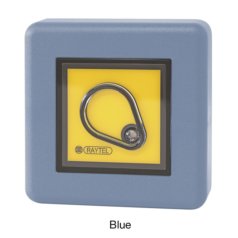 AR-747HS-RAY Proximity Reader with Blue housing