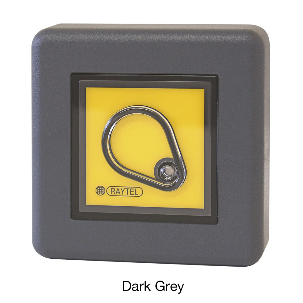 AR-747HS-RAY Proximity Reader with Grey housing