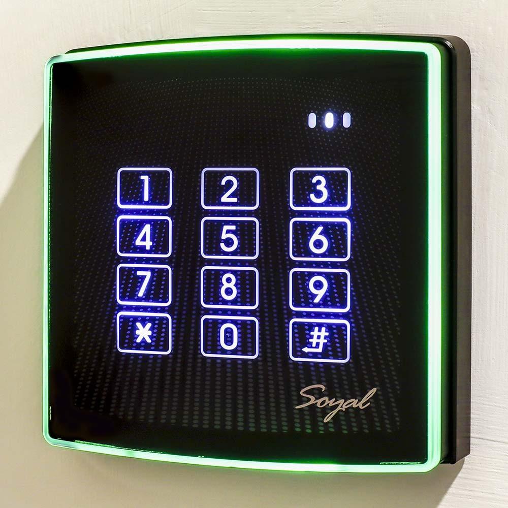 Access Control Keypad AR-888H