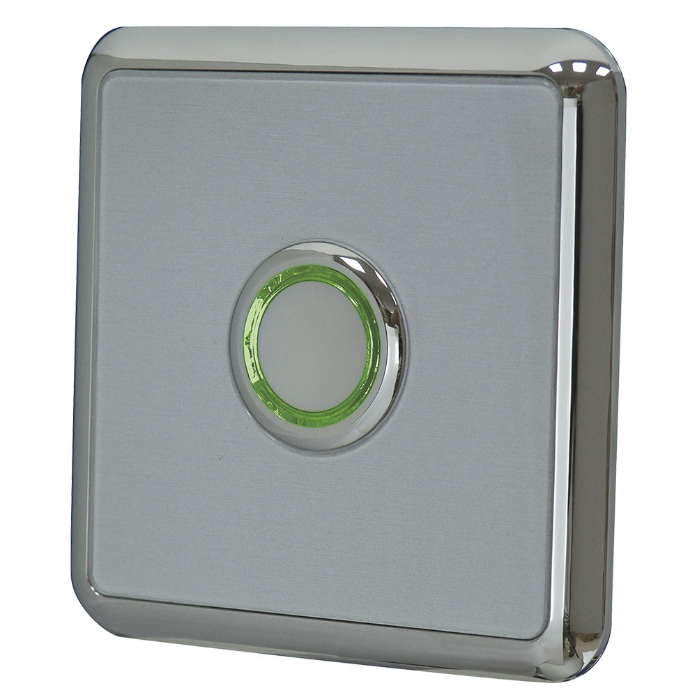 AR-PB-8A Illuminated Push Button