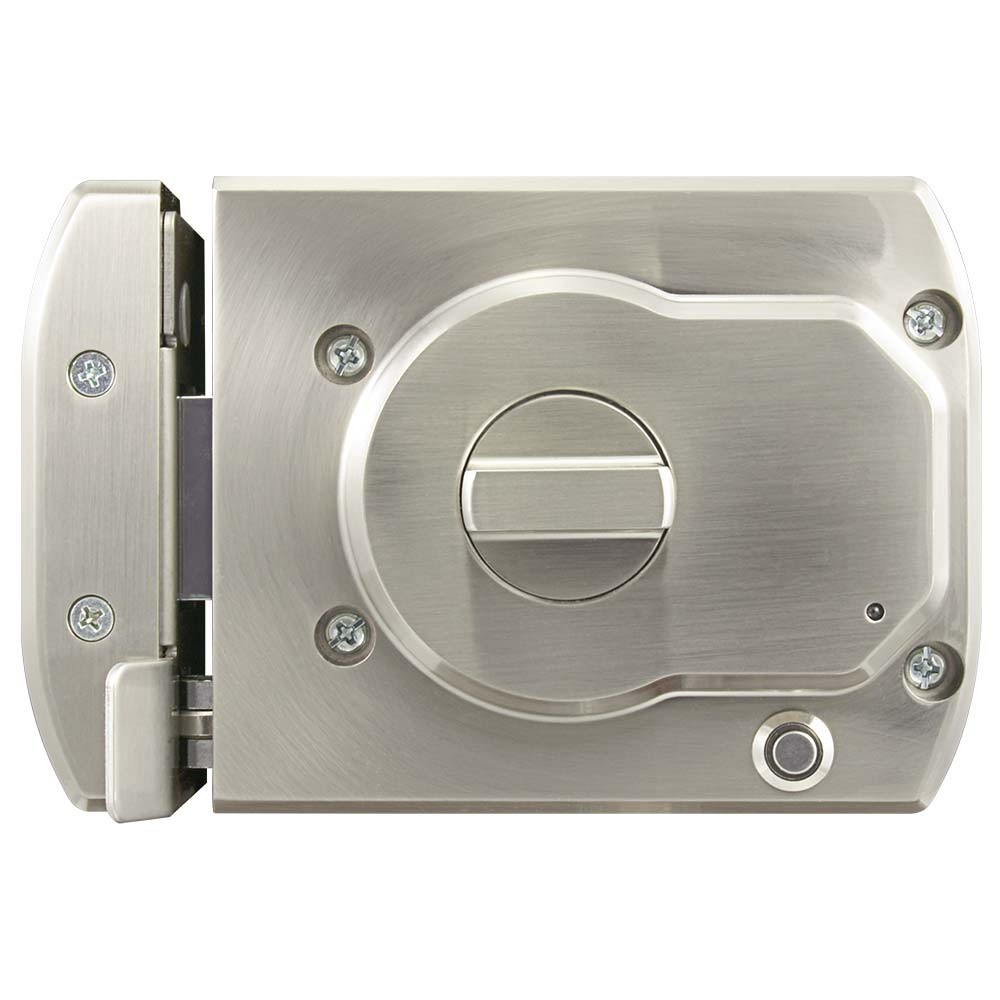 BT-Rimlock-TK Smart Bluetooth Door RIM Lock inner lock mechanism