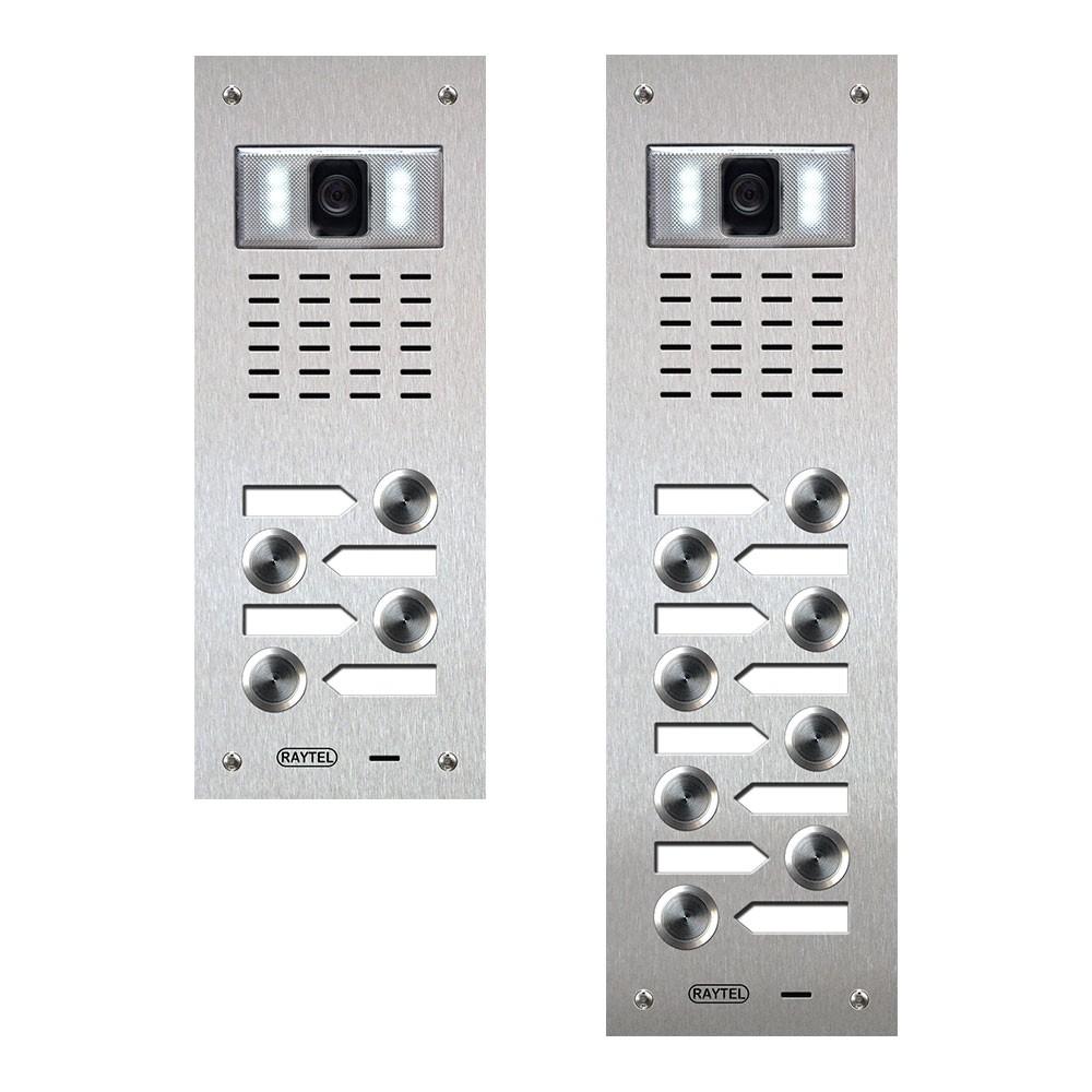 Compact Range Video Door Entry Panels