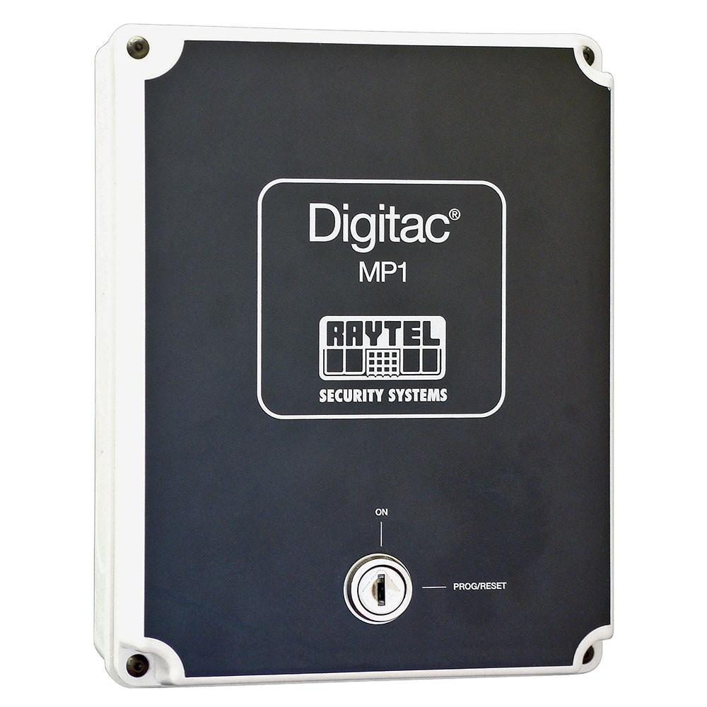 Access Controller and PSU - Digital MP1