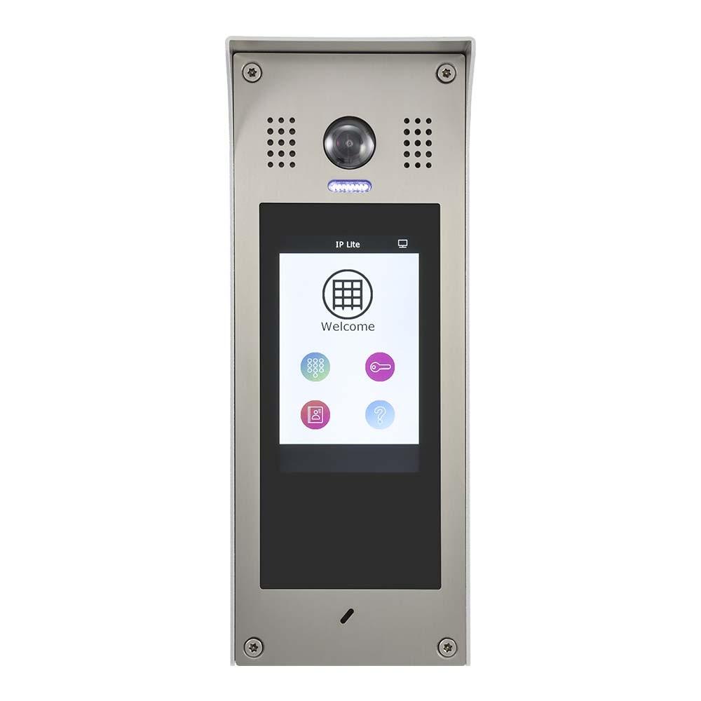 RSS IP-PD Digital Dial Video Door Entry panel