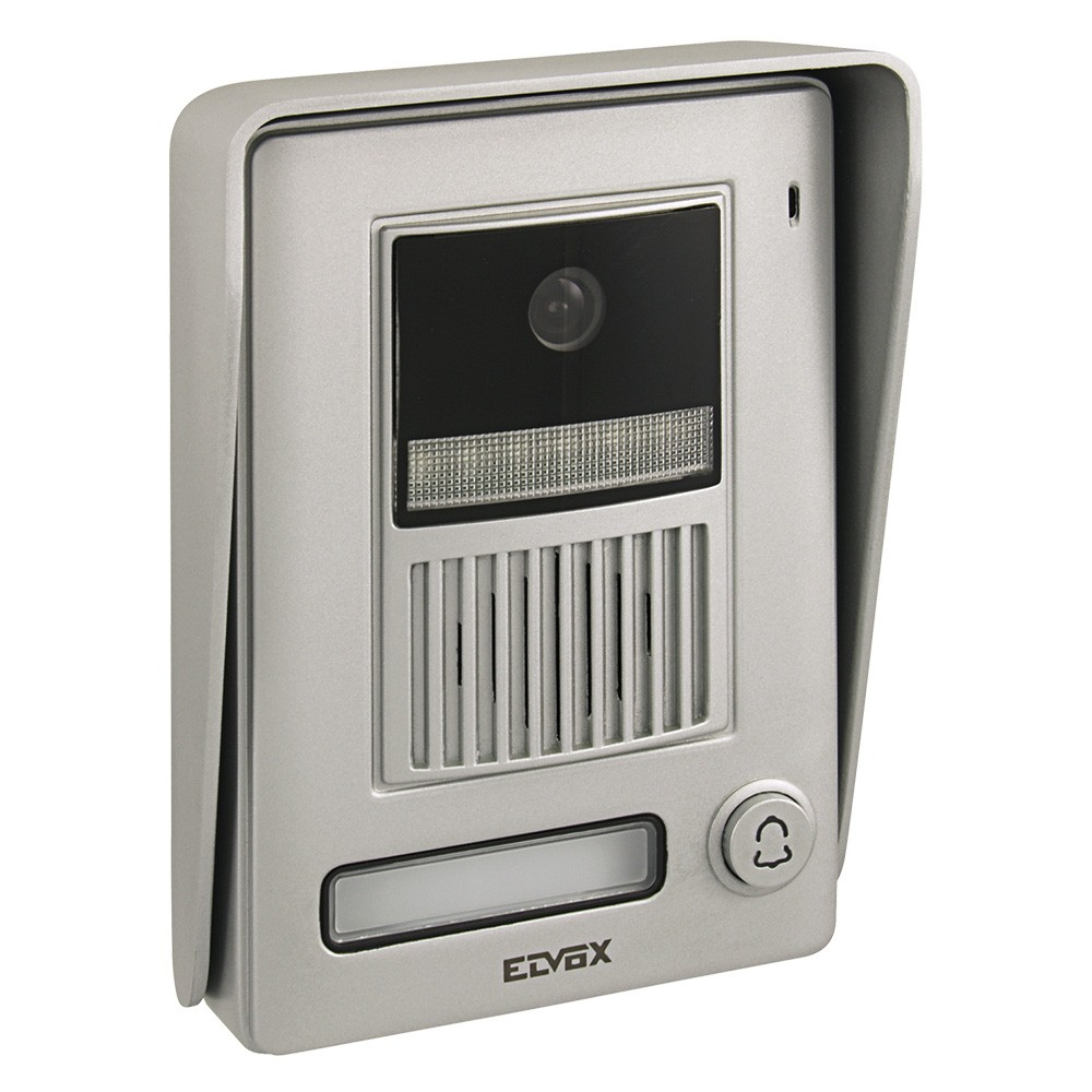 K40902 - Colour Video Door Entry Kit Entrance Panel