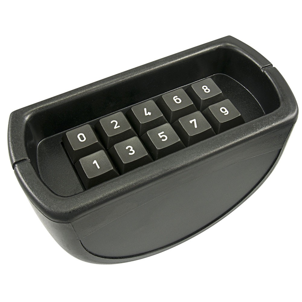 KBD3 Digital Access Control Internal Keypad C