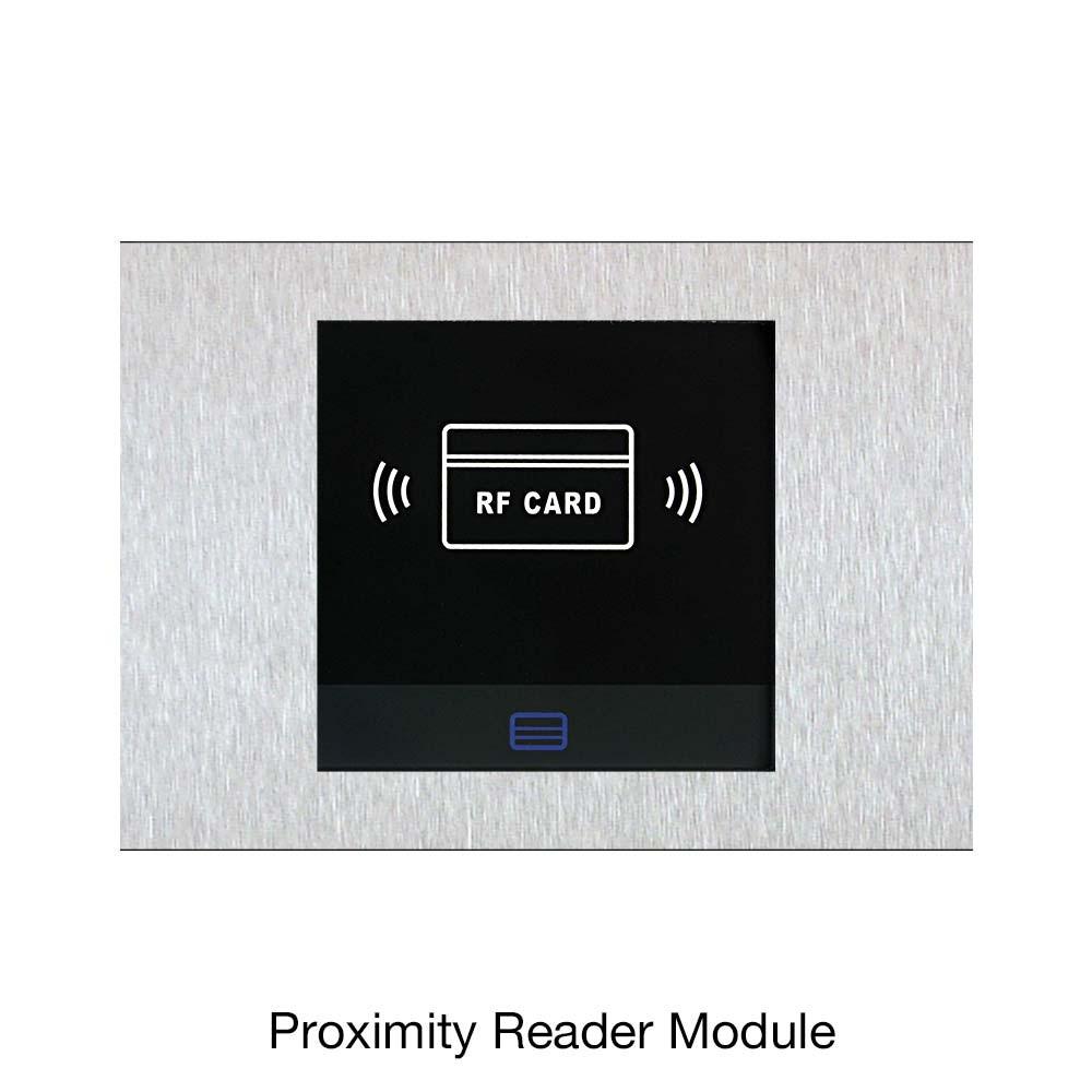 Proximity Reader Module