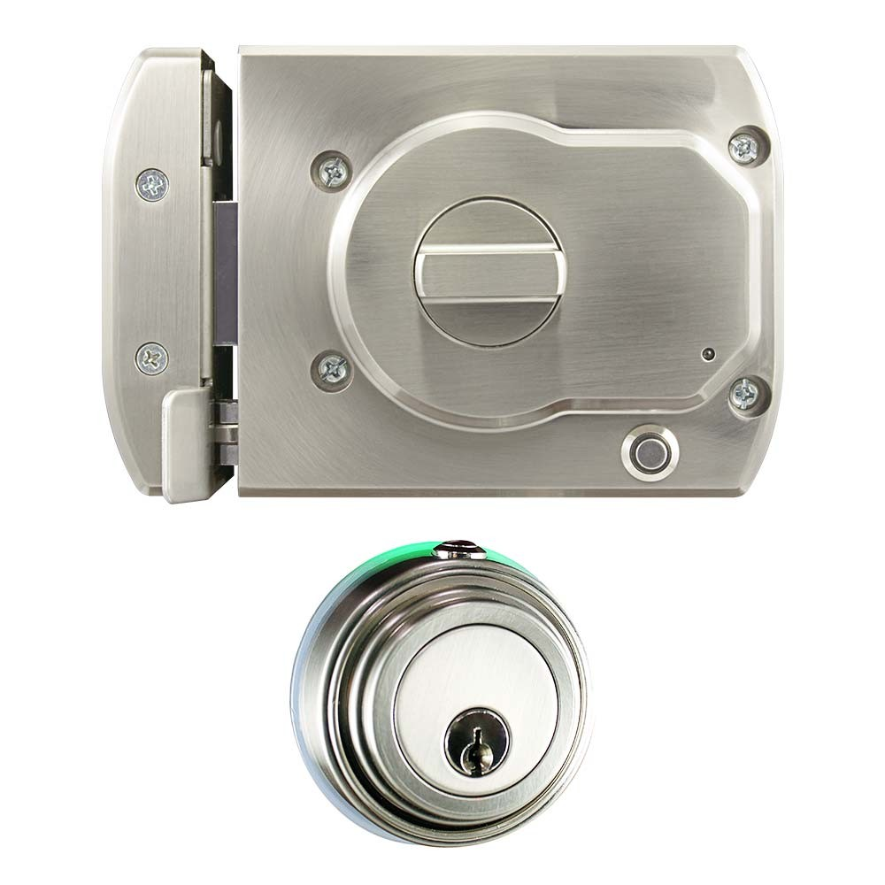 BT-Rimlock Smart Bluetooth RIM door lock