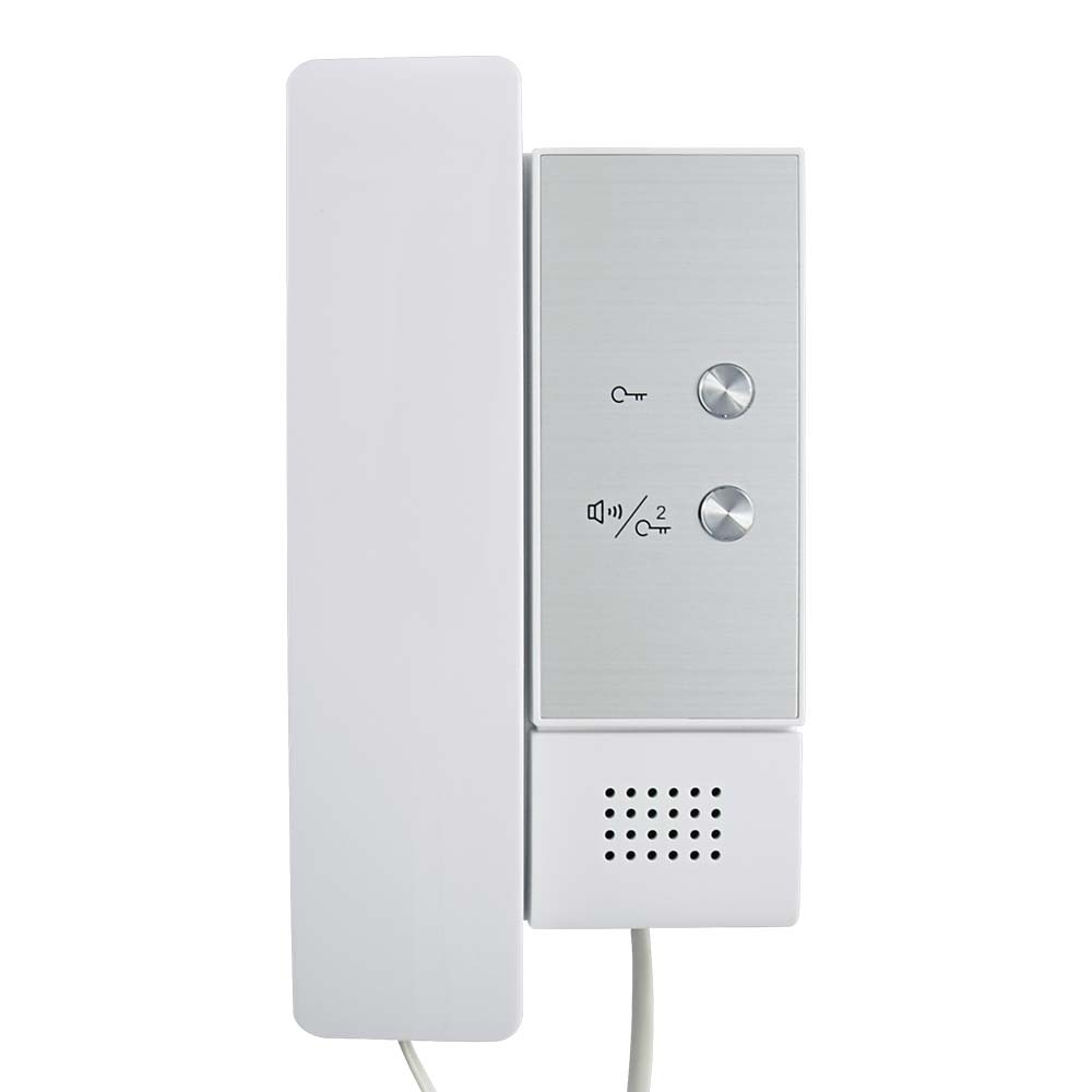 Audio Door Entry Handset - two wire - RSS-H
