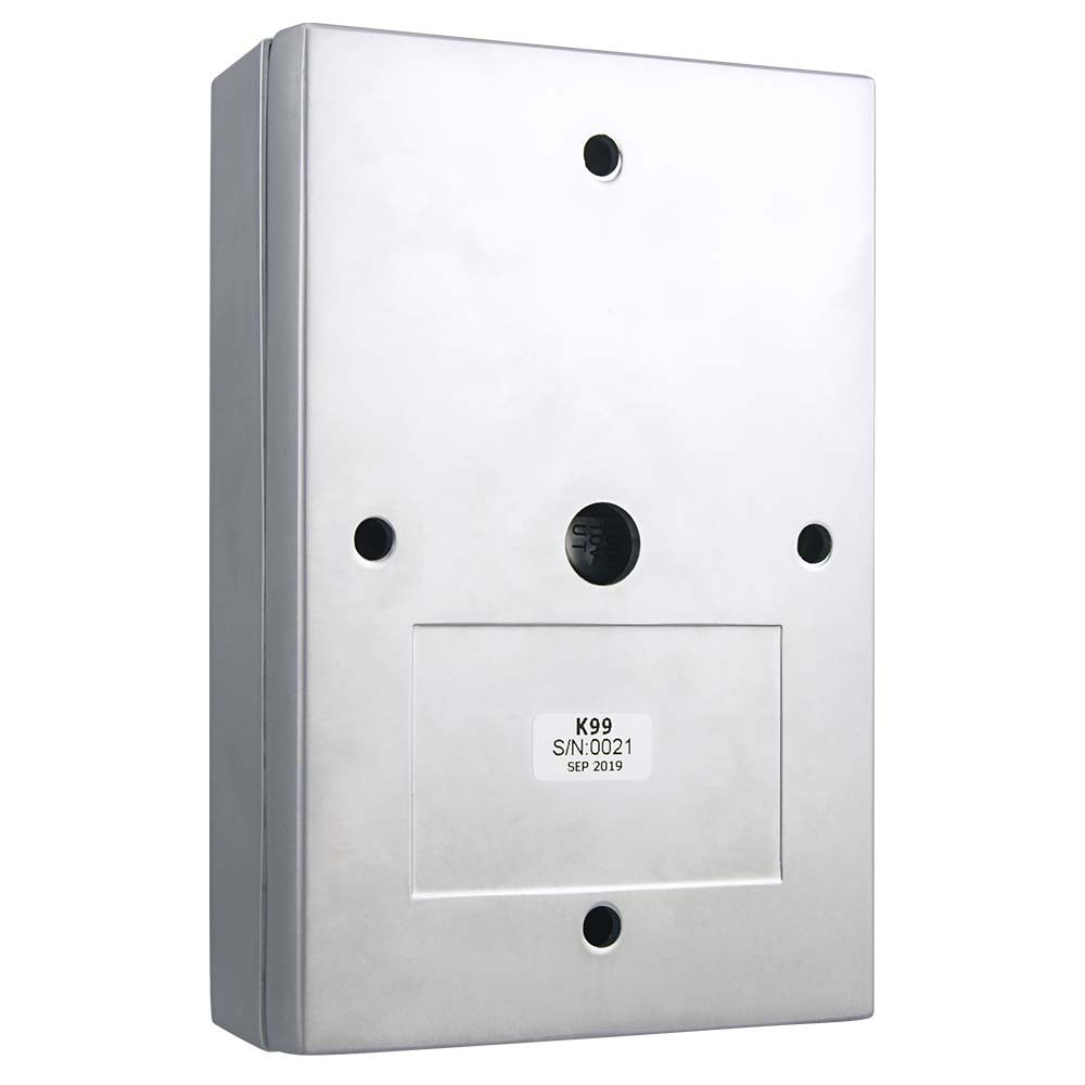 Raytel K99 Access Control Keypad rear