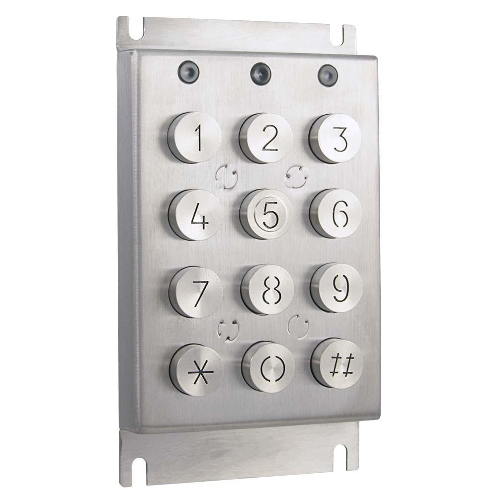 Raytel K99i Access Control Keypad for Raytel Panels