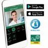 TAB 7 Mobile App Door Entry Video Monitor