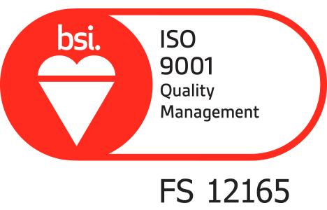 BSi Registered Kite Mark Logo