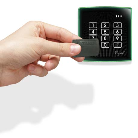 Soyal and Raytel Access Control Products - Code, Proximity and Biometrics