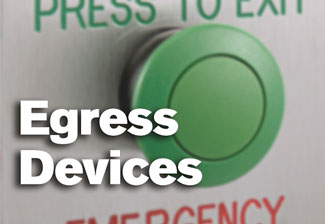 Egress Devices