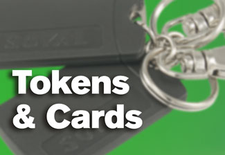 Tokens and Cards