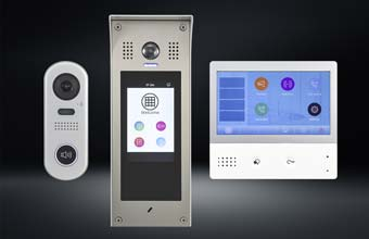 IP-Lite IP Door Entry System