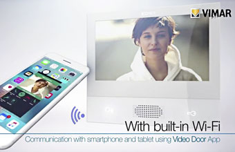 TAB 7 and TAB 7S WiFi Enabled Video Monitor