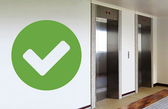 Soyal Access Control for Lifts